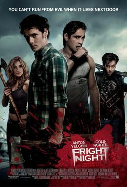 Fright Night (2011 film)