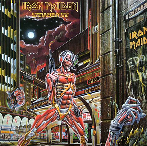 File:Iron Maiden - Somewhere in Time.jpg