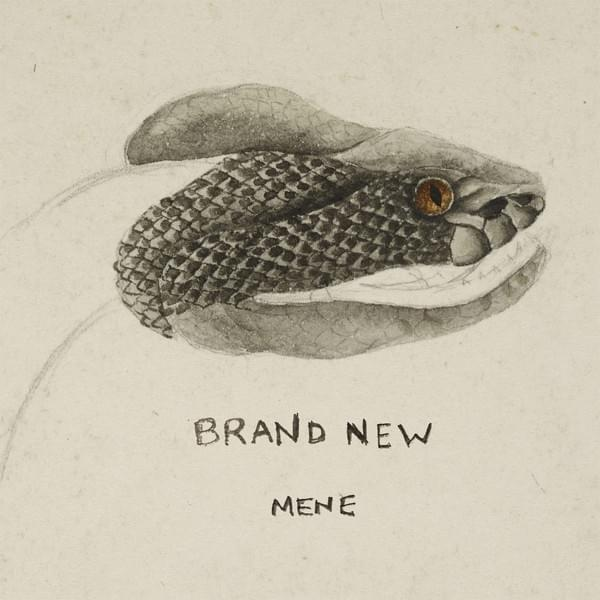 Mene (Brand New song) - Wikipedia