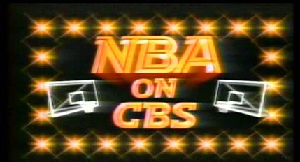 Nba On Cbs Wikipedia