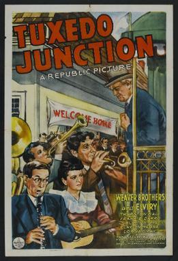 Tuxedo Junction Film Wikipedia