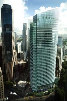 Ocean Financial Centre Wikipedia