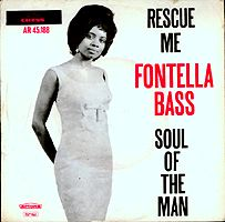 Rescue Me (Fontella Bass song)