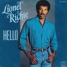 """Lionel Richie """"Hello"""""""