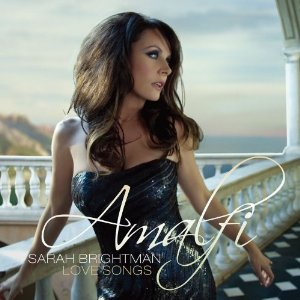 Amalfi – Sarah Brightman Love Songs