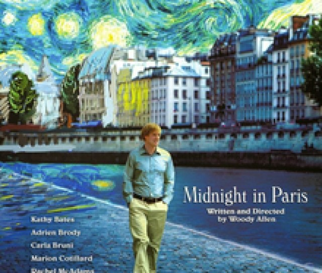 Midnight In Paris Poster Jpg