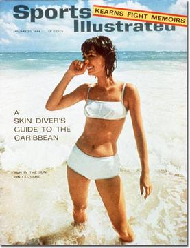 File:First SI Swimsuit Issue.jpg