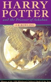 JK Rowling Books List : Harry Potter and the Prisoner of Azkaban