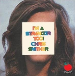 I'm a Stranger Too!