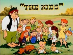"""The Kids"""