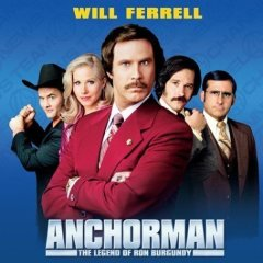 Anchorman: Music from the Motion Picture