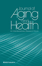 Journal of Aging and Health
