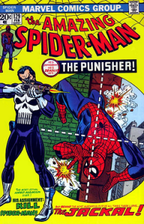 Image result for amazing spider man 129