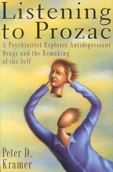 Cover of Listening to Prozac