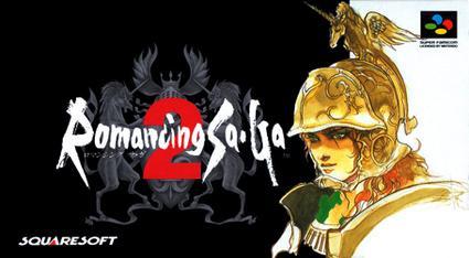 Romancing SaGa 2 Wikipedia