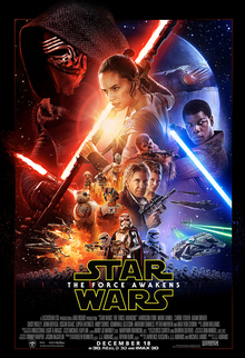 star wars the force awakens wikipedia