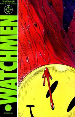 Image result for watchmen 1