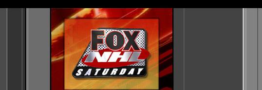 The NHL On FOX Lasted From 1995-99