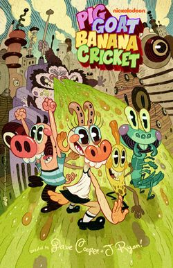Pig Goat Banana Cricket - Wikipedia
