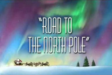 Road To The North Pole Wikipedia