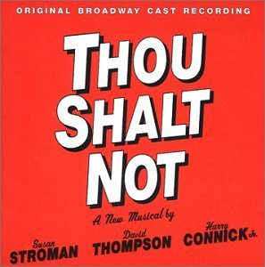 Thou Shalt Not (album)