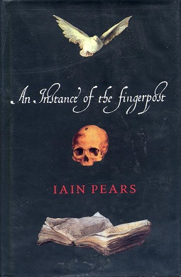 Book cover from Wikimedia