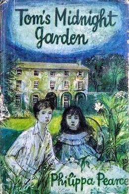 Tom's Midnight Garden - Wikipedia