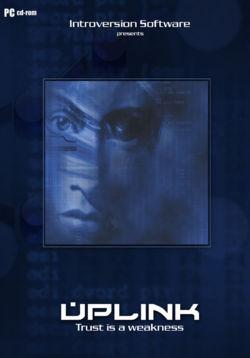 Uplink (video game)