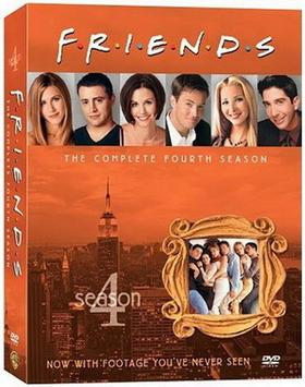 Friends Season 4 Wikipedia