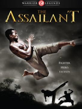 The Assailant (2009) Poster