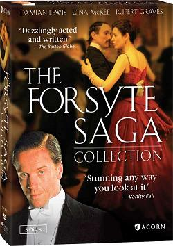 The Forsyte Saga (2002 miniseries)