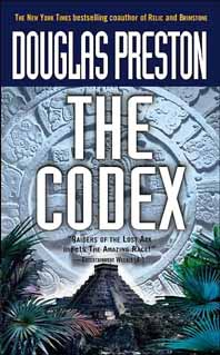 The Codex Novel Wikipedia