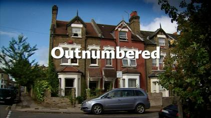 Outnumbered British TV Series Wikipedia