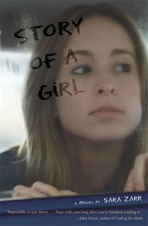 Story of a Girl (novel)