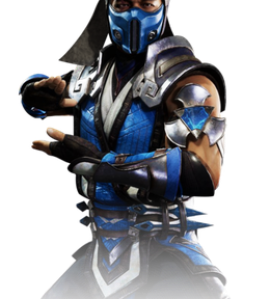Image result for sub-zero mortal kombat