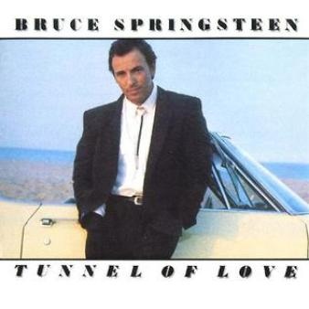 Image result for tunnel of love bruce springsteen