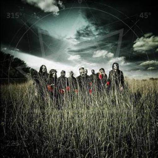 美國金屬樂團 Slipknot —       每一個面具的明確歷史 59