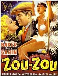 Zouzou (film)