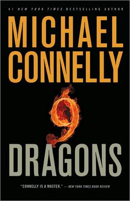 Nine Dragons Novel Wikipedia