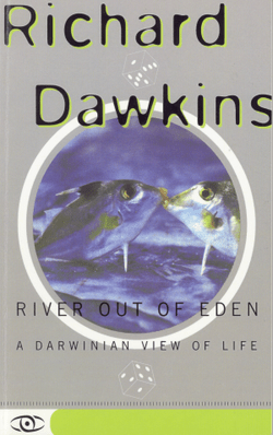 Richard Dawkins: River out of Eden