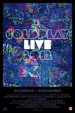 Coldplay Live 2012 (Poster).jpg