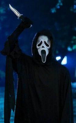 Ghostface Identity