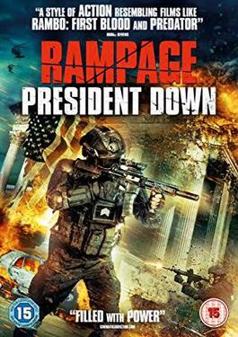 Rampage President Down Wikipedia