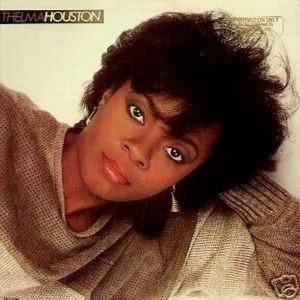 Thelma Houston 1983 album Wikipedia