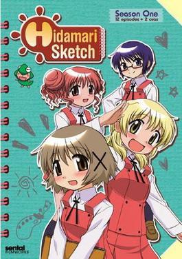 List Of Hidamari Sketch Episodes Wikipedia