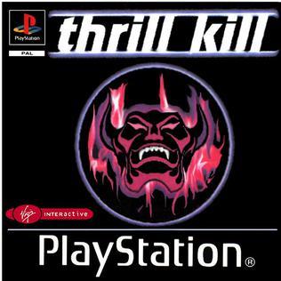 Thrill Kill Wikipedia