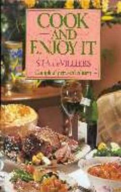Cook and Enjoy It 1995 book cover