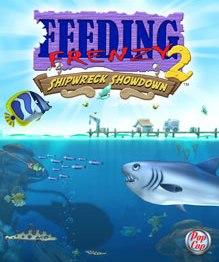 Feeding Frenzy 2 Wikipedia