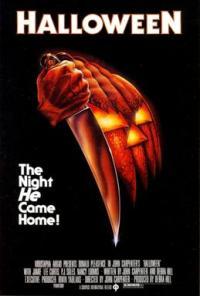halloween movie 1981 pumpkin poster