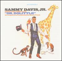 Sammy Davis, Jr. Sings the Complete 'Dr. Dolittle'